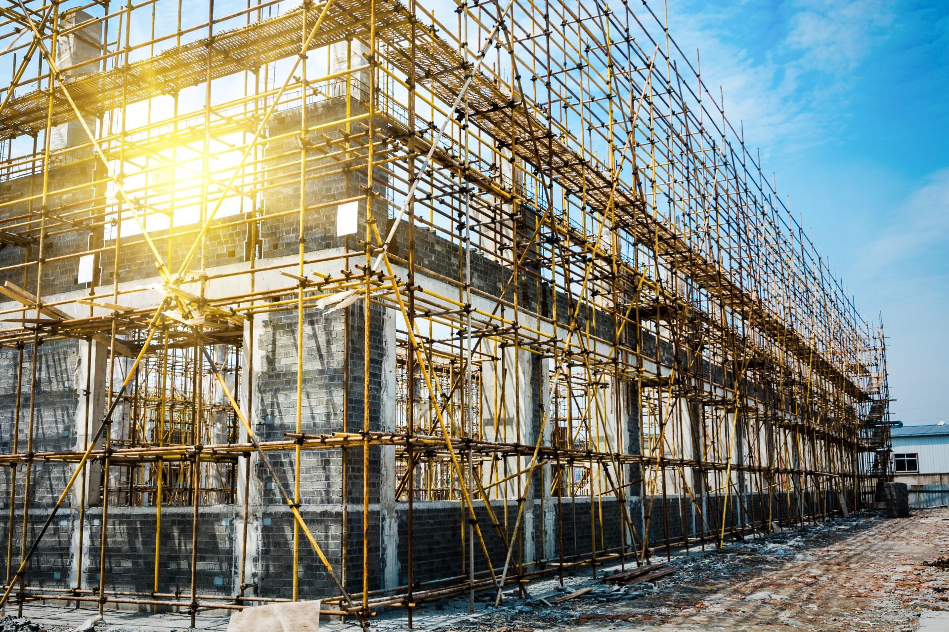 Produktüberblick 2021: Baustrahler und Arbeitslampen