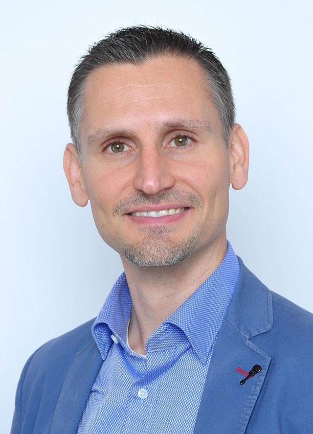 Daniel Habich